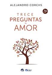 Libro 13 Preguntas Al Amor