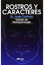 Papel ROSTROS Y CARACTERES