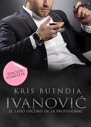 Libro Ivanovic Bilogia Completa