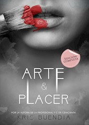Libro Arte Y Placer