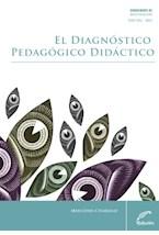 Papel EL DIAGNOSTICO PEDAGOGICO DIDACTICO