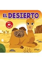 Papel EL DESIERTO - TOCA Y ESCUCHA