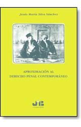 E-book Aproximación al derecho penal contemporáneo