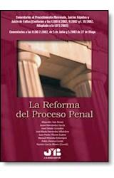 E-book La Reforma del Proceso Penal