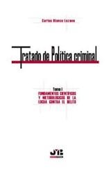 E-book Tratado de Política criminal - Tomo 1