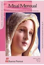 E-book Misal Mensual Mayo 2014