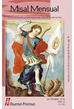 E-book Misal Mensual Septiembre 2014