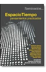 E-book SEMINARIOS. ESPACIO TIEMPO PENSAMIENTOS PRACTICADOS