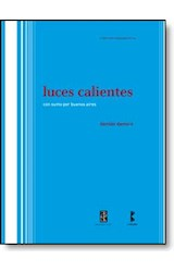 E-book LUCES CALIENTES
