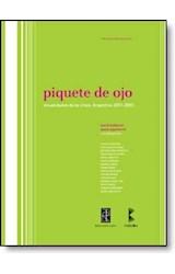E-book Piquete de ojo