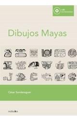 E-book DIBUJOS MAYAS