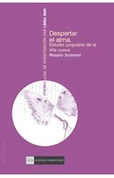 E-book Despertar el alma. Estudio junguiano sobre la Vita Nuova