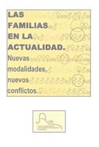 E-book Las familias en la actualidad.