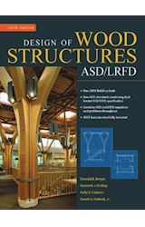 E-book Design of Wood Structures-ASD/LRFD