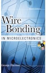 E-book WIRE BONDING IN MICROELECTRONICS, 3/E