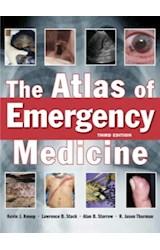 E-book The Atlas of Emergency Medicine, Third Edition