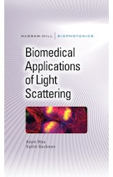 E-book Biomedical Applications of Light Scattering