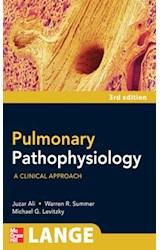 E-book Pulmonary Pathophysiology : A Clinical Approach, Third Edition