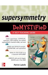 E-book Supersymmetry DeMYSTiFied