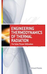 E-book Engineering Thermodynamics of Thermal Radiation : for Solar Power Utilization