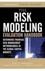 E-book The Risk Modeling Evaluation Handbook : Rethinking Financial Risk Management Methodologies in the Global Capital Marketsv