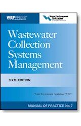 E-book Wastewater Collection Systems Management MOP 7, Sixth Edition