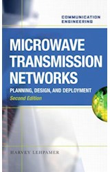 E-book Microwave Transmission Networks, Second Edition