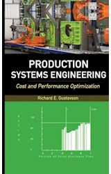 E-book Production Systems Engineering : Cost and Performance Optimization