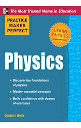 E-book Practice Makes Perfect Physics