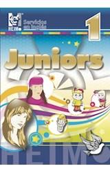 E-book Juniors I