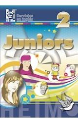 E-book Juniors II