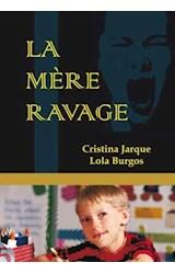 E-book LA MÈRE RAVAGE