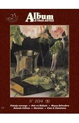 E-book Álbum, Letras y Artes. Nº 104