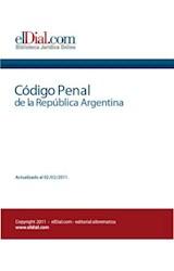 E-book Código Penal de la República Argentina