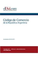 E-book Código de Comercio de la República Argentina