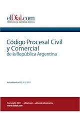 E-book Código Procesal Civil y Comercial de la República Argentina