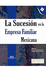 E-book La Sucesión en la Empresa Familiar Mexicana