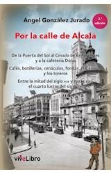 E-book Por la calle de Alcalá