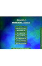 E-book Actualidad del Derecho Sanitario 2015