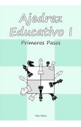 E-book AJEDREZ EDUCATIVO-1. Primeros pasos