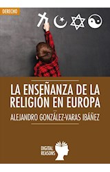 E-book La enseñanza de la religión en europa
