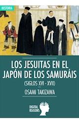 E-book Los jesuitas en el Japón de los samuráis (siglos XVI-XVII)