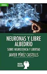 E-book NEURONAS Y LIBRE ALBEDRÍO
