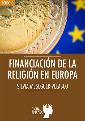 E-book Financiación De La Religión En Europa