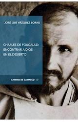 E-book Charles de Foucauld