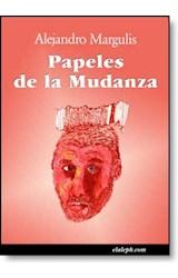 E-book Papeles de la mudanza