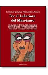 E-book Por el Laberinto del Minotauro