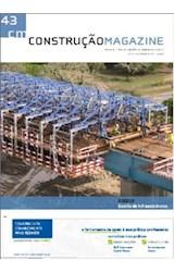 E-book Construção Magazine n.º 43