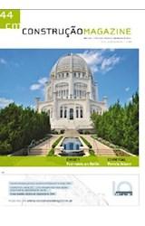 E-book Construção Magazine n.º 44