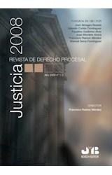 E-book 28. Justicia 2008 nº 1-2